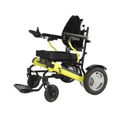 Portable Powerchairs & Electric Wheelchairs