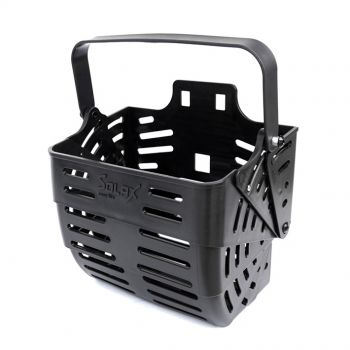 Solax Collapsible Front Basket