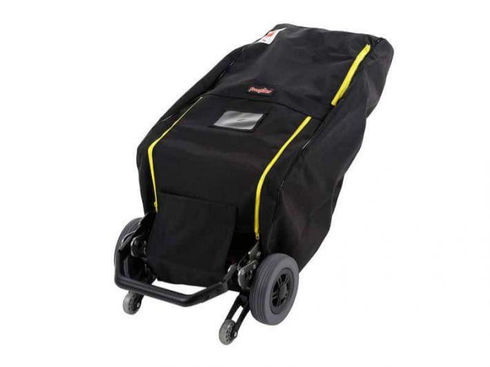 Luggie Elite Travel Bag