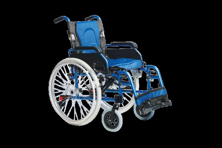 Daily Wheelchair