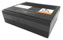 Luggie Spare 10.5ah Battery