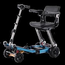 Luggie 4-Wheel Elite Deluxe