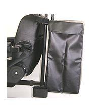 Kymco Rear Shopping Bag