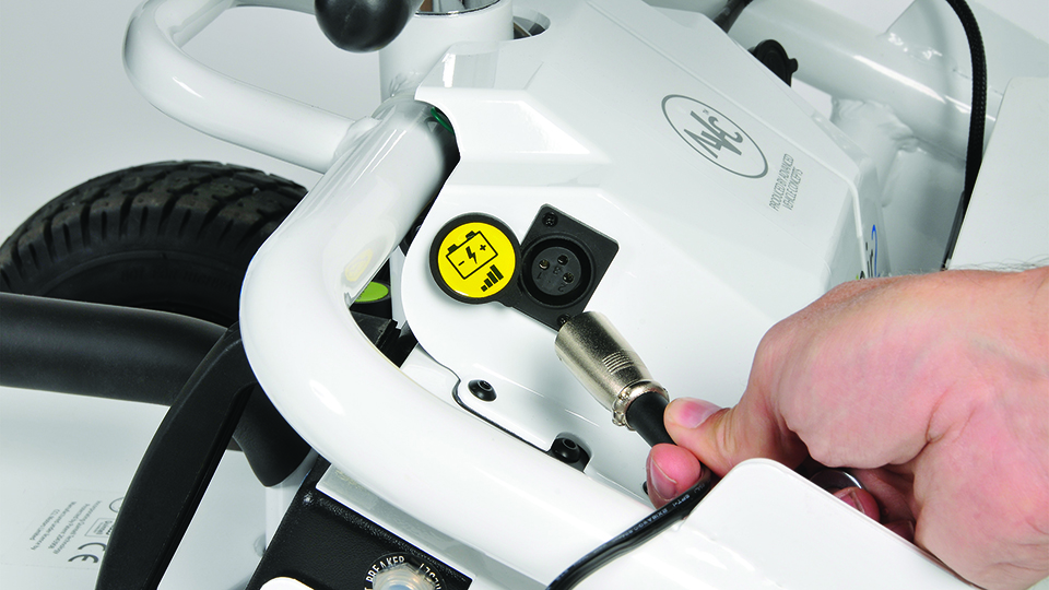 Battery Care Article