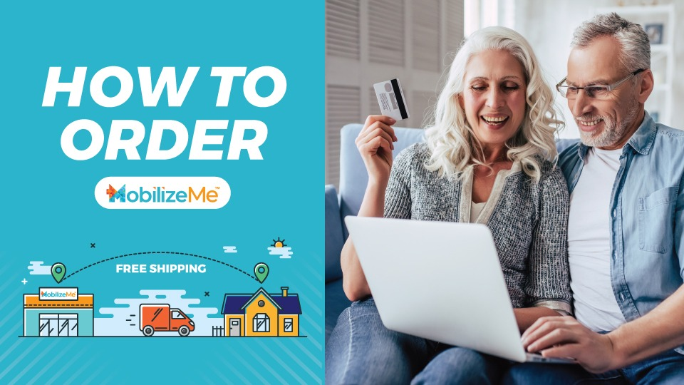 A Step By Step Guide on How To Order at Mobilize Me